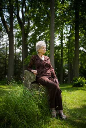 Too Much Happiness: Alice Munro Cashes In