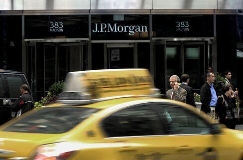 OCC Forced JPMorgan, Wells Fargo to Write Down Home-Equity Loans