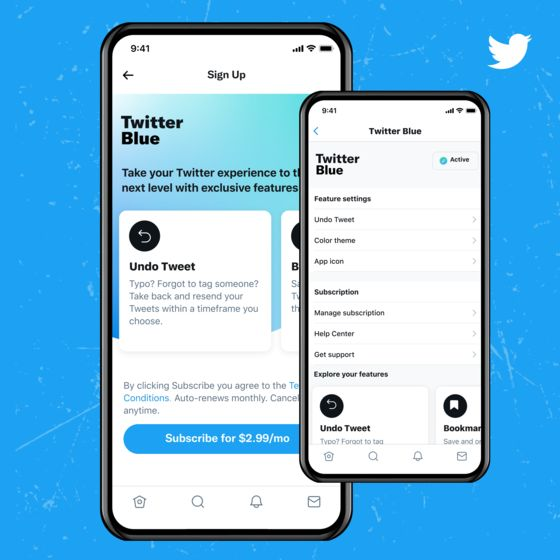 Twitter Debuts Subscriptions to 'Super Users' in New Revenue Push