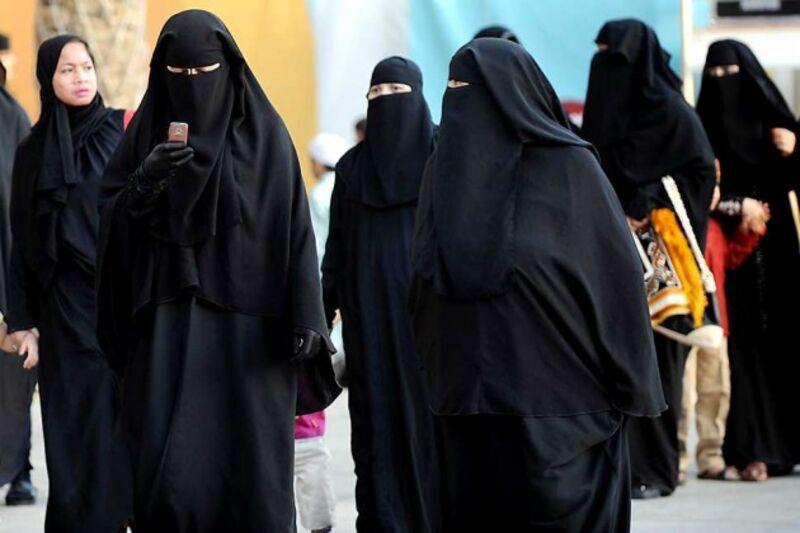 Arab Saudi Mencabut Larangan Yoga