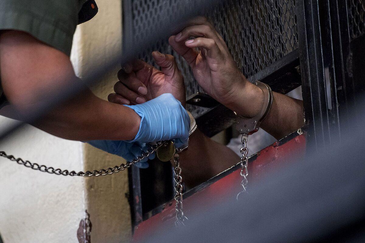 Stifel No Longer Part of Scuttled Alabama Prison Bond Deal