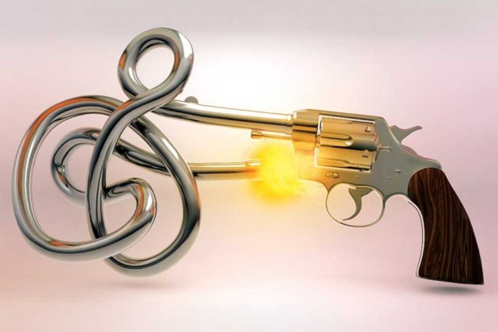 Colt's Curse: Gunmaker's Owners Have Led It to Crisis After