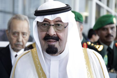 The Saudis Need Those High Oil Prices