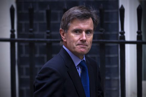 MI6 Head John Sawers
