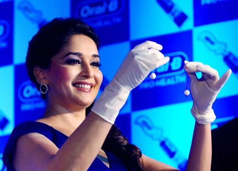 P&G Invokes Bollywood in Toothpaste Battle