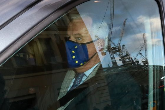 Brexit Talks Continue as U.K. Government Indicates Hope for Deal