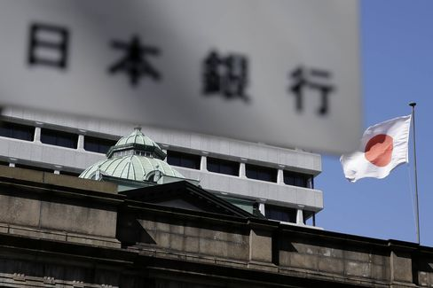 Bank of Japan Gov. Haruhiko Kuroda Press Conference