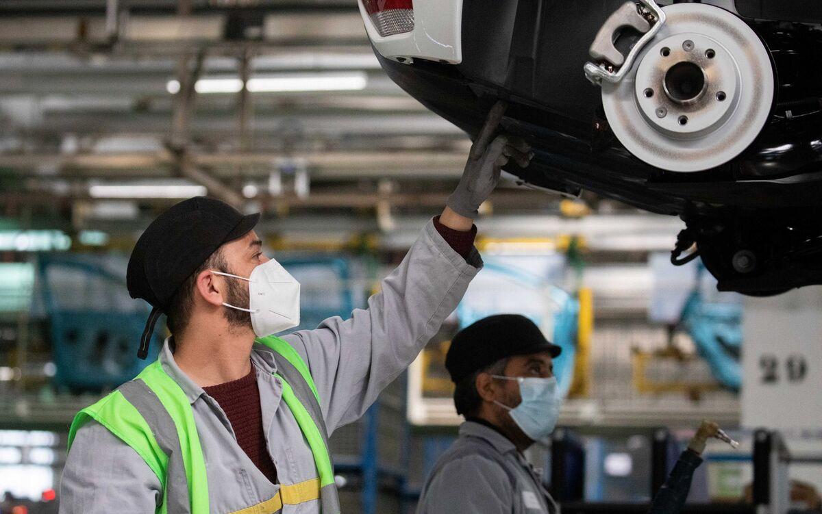 Renault, Plug Power Hyvia Venture to Make Hydrogen Vans this Year ...