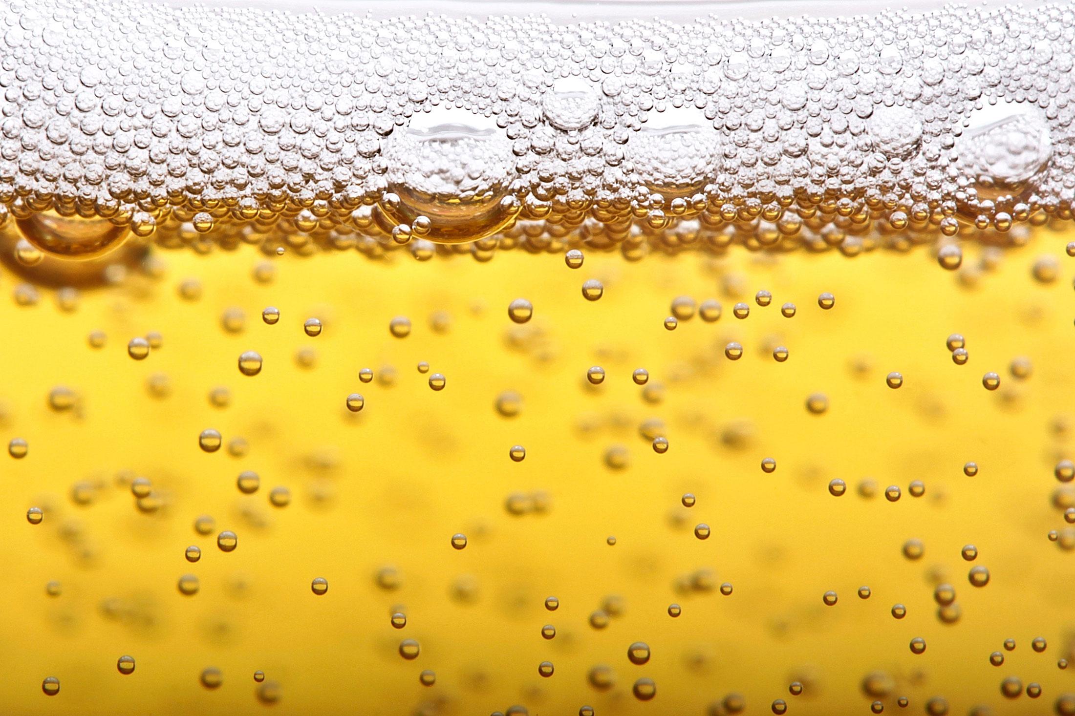 bloomberg.com - Michael Msika - Binging on Beer & Whisky: Taking Stock