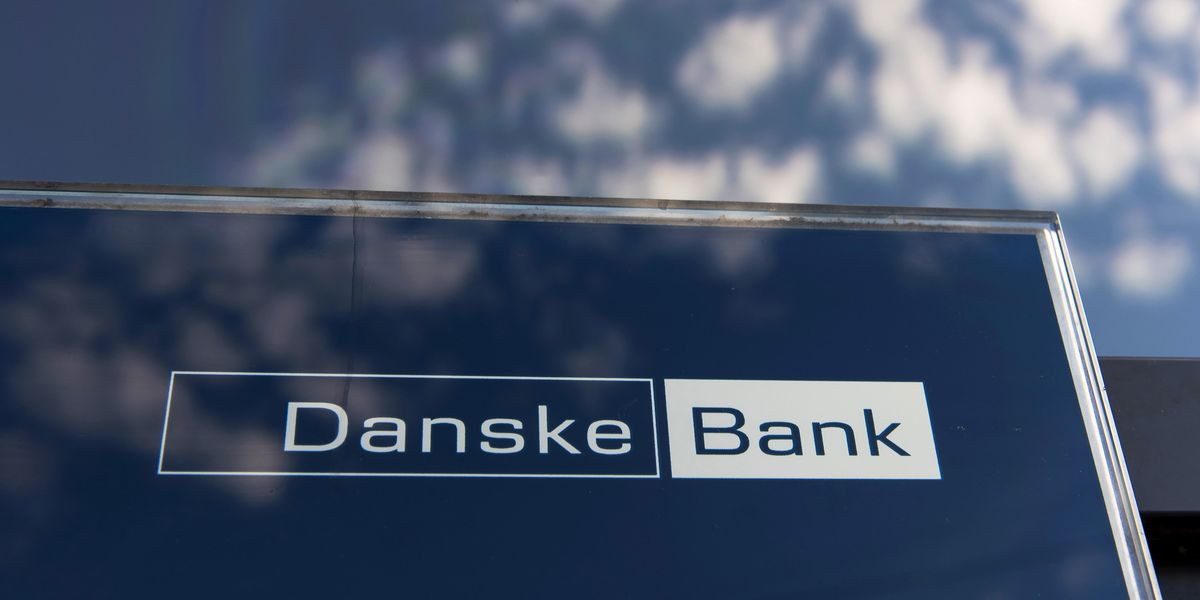 Danske Bank Cuts Hundreds of Jobs in Effort to Rein In Costs