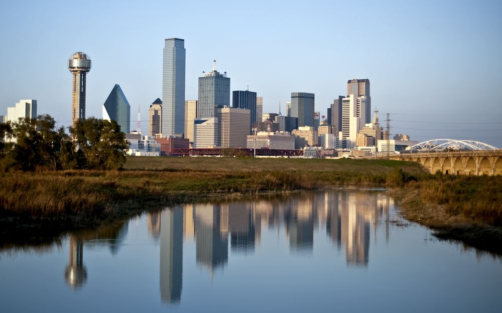 Why Silicon Valley's Tech Culture Hasn't Moved to Texas