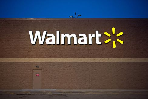 Why Wal-Mart Is Worried About Amazon