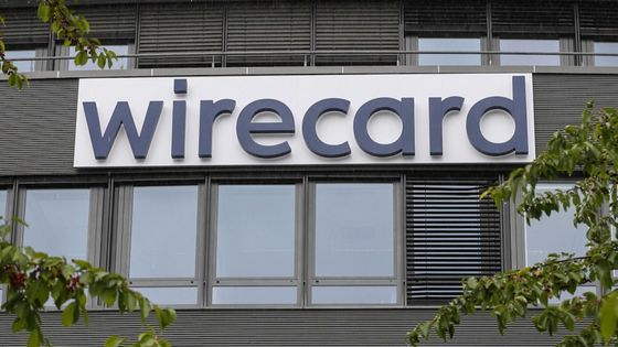 Merkel Received Incomplete Information on Wirecard From Ministry