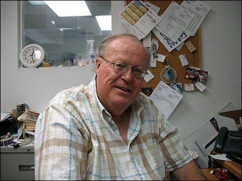 Robert Rough