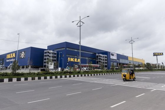 6 Million Ikea Shoppers Expected to Hit Up India's First Store