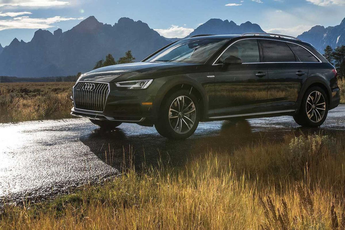 of drive expert allroad test audi wagons review