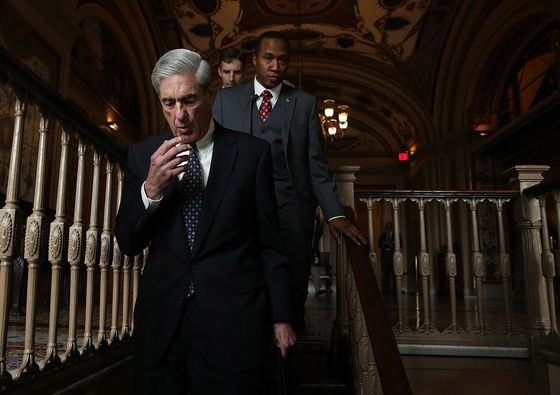 Mueller Lays Out Probe Road Map: Takeaways From Latest Filings