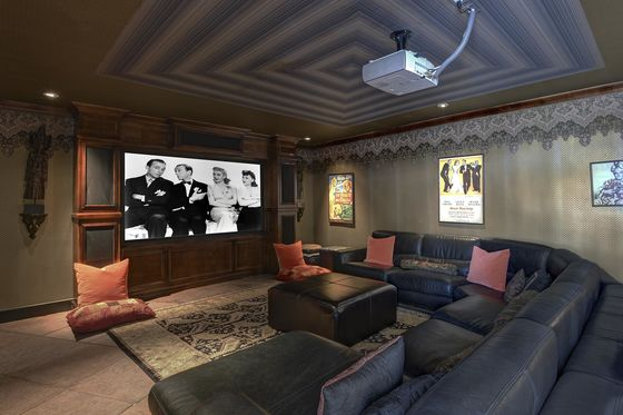 JFK and Marilyn Monroe `Tryst' House Hits Market for $5 Million