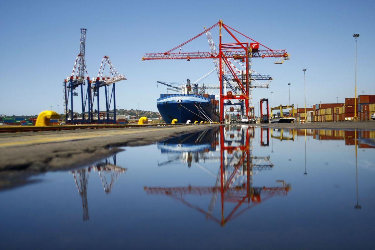 Africa Trade Pact Secures $1 Billion to Offset Revenue Losses