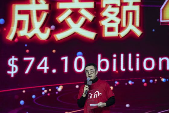Alibaba's Shopping Culture Fails to Lure Europe's Binge Buyers