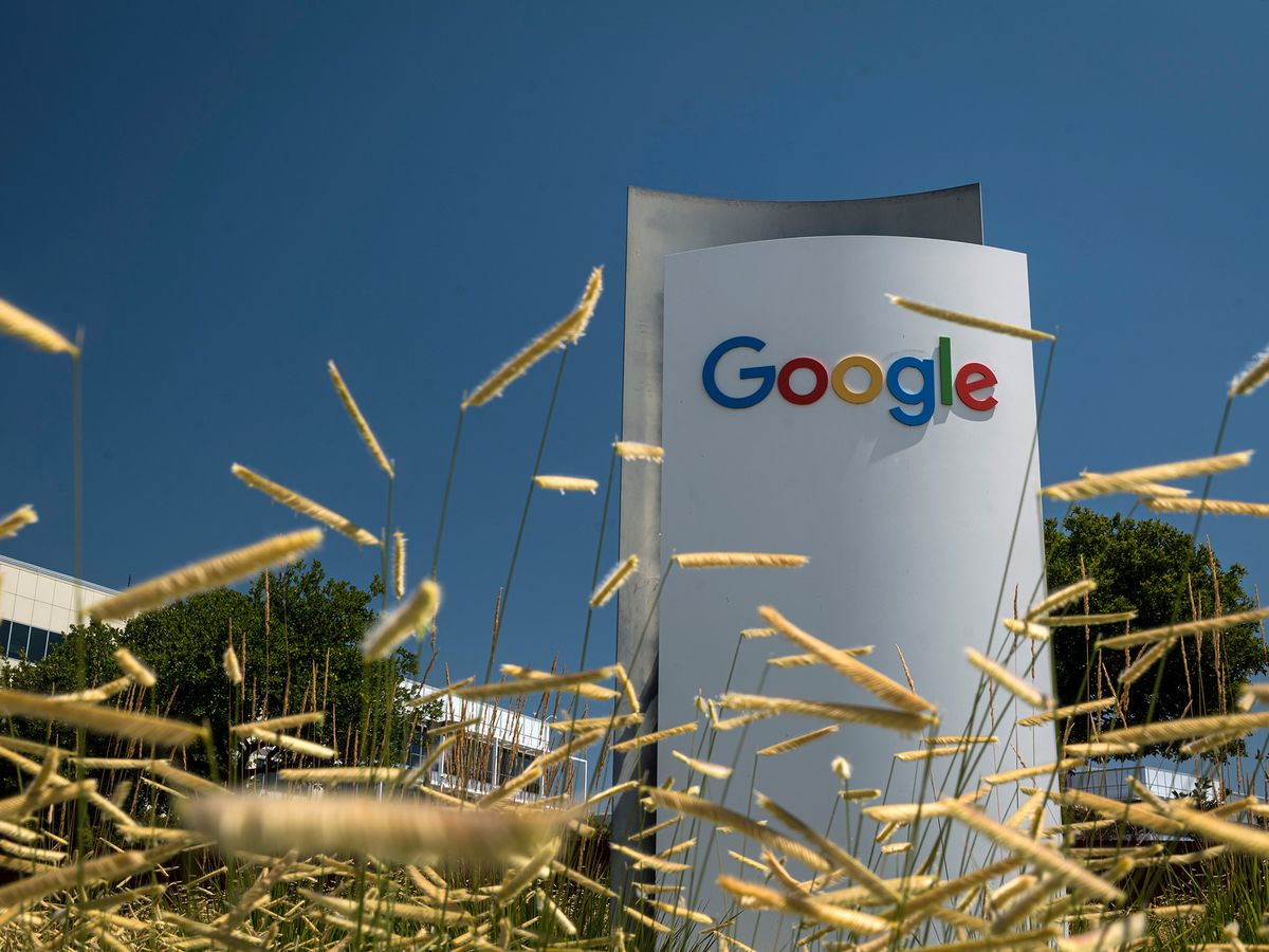 Google to Require Employee Vaccines, Pushes Back Return Date