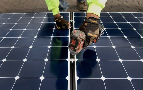 Solar Costs to Fall as REITs Emerge as Source of Funding
