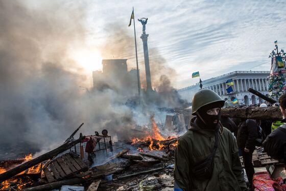 Russia's Bid to Win a Firmer Foothold in Ukraine Is Falling Flat