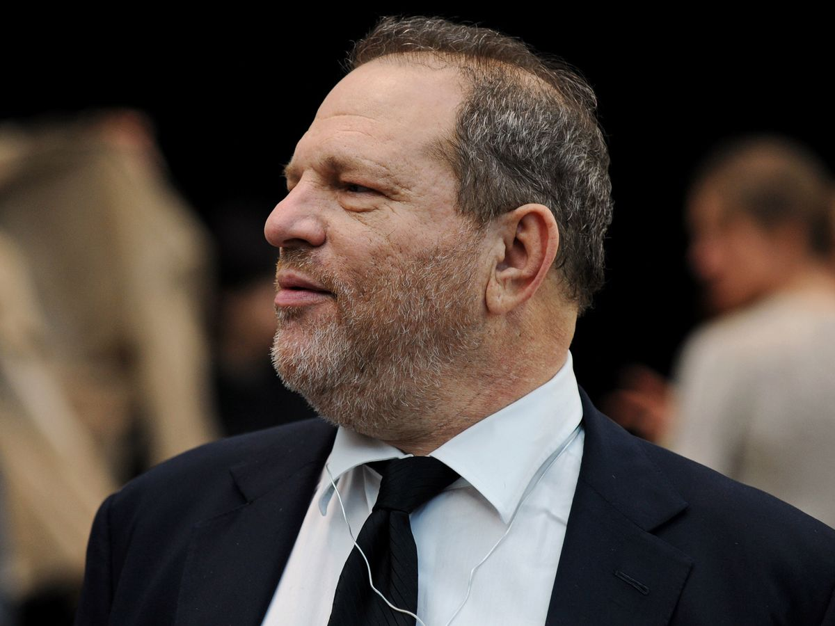 Weinstein Co. Probed by New York A.G. Over Sex Harassment Claims