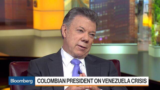 Trump Takes Aim at Venezuela in UN Speech