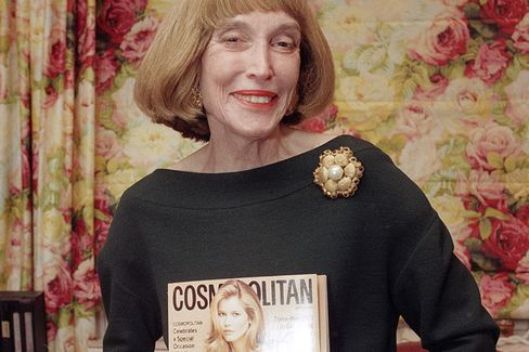 Business Lessons From Helen Gurley Brown