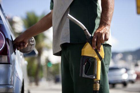 Petrobras Fuel Boon Seen Blunted by Farm Surge