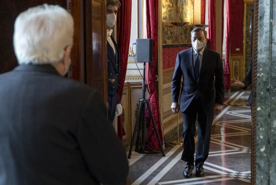 Draghi Has Stabilized Italy. His Next Task Will Shape His Legacy