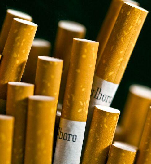 Altria Group Inc. Marlboro Cigarettes