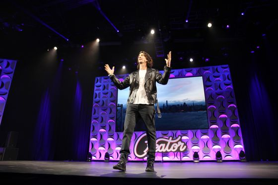 WeWork Files Confidentially for IPO Amid Flurry of Offerings
