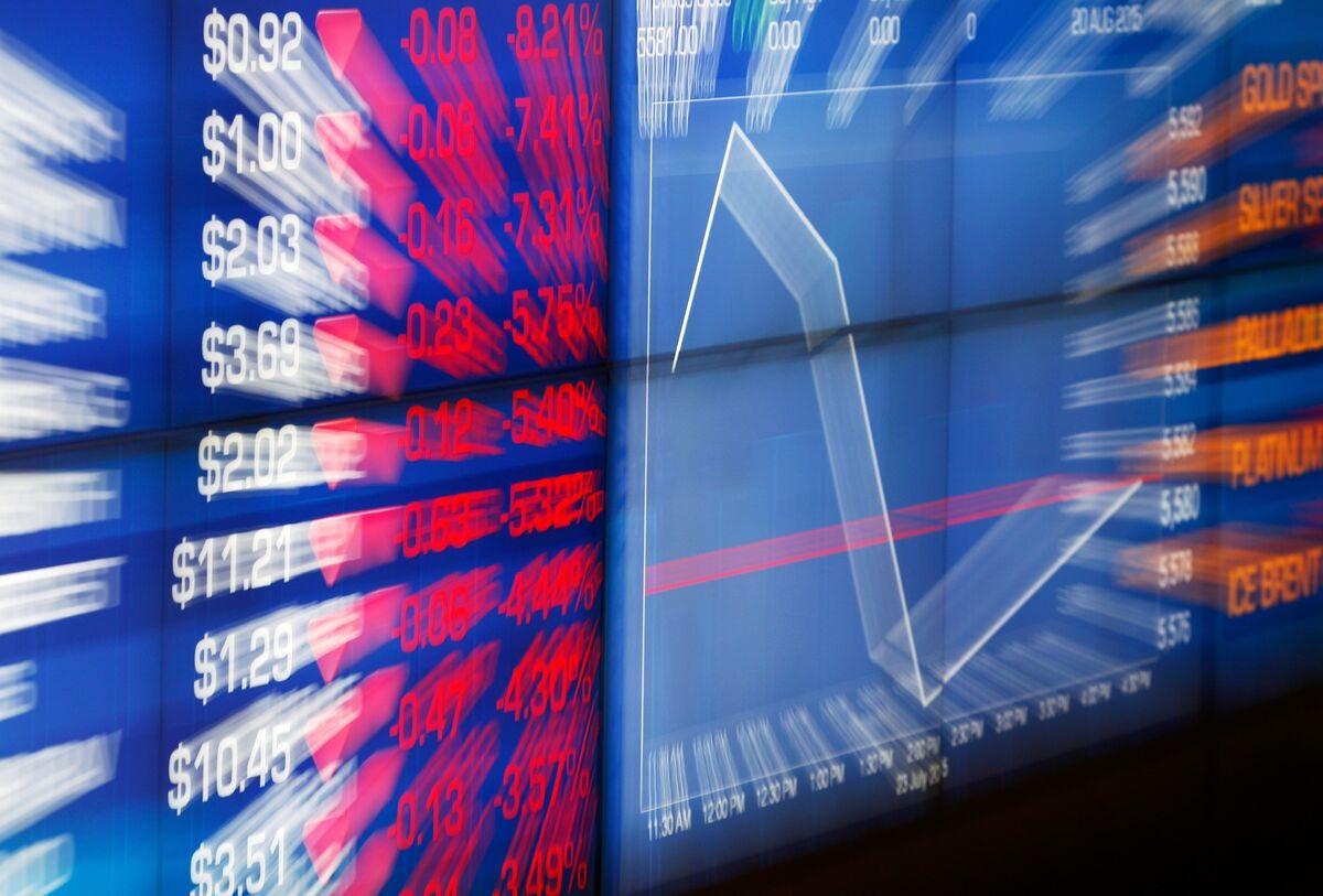VIX May Have Finally Found Its Floor, Macro Risk Advisors Say