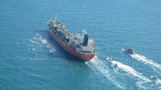 South Korea Seeks Qatari Help to Release Tanker Seized by Iran