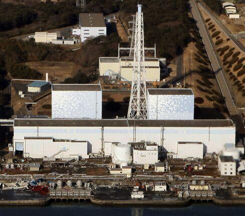 Nuclear Renaissance Threatened as Japanese Reactor Struggles