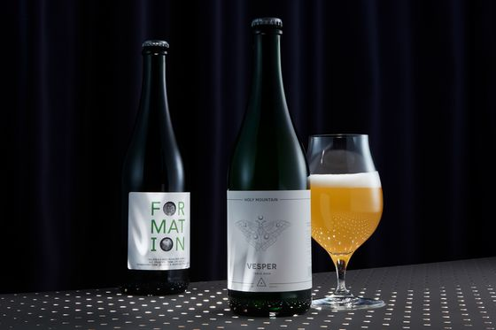 The 11 Best Beers of the Year