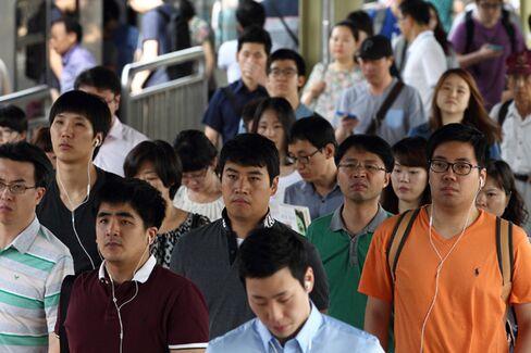 South Korea's Startup Surge