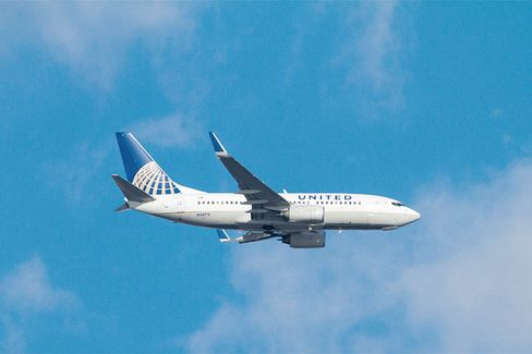 United Lets Passengers Keep Accidental Bargain Fares