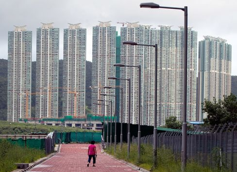 Hong Kong's New Rules on Home Area to Help Improve Transparency