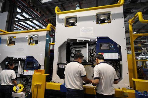 Manufacturing in Singapore