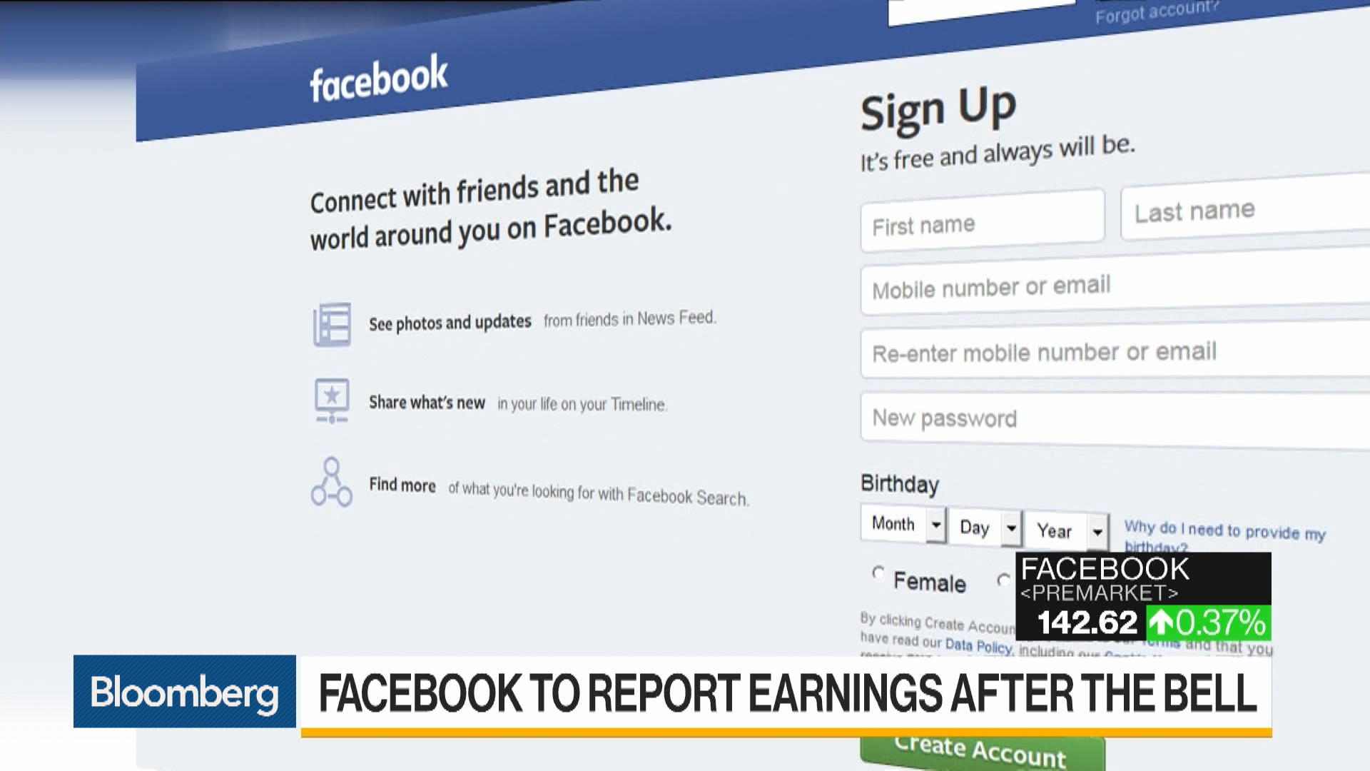 Facebook Earnings: Analysts Hope Worst for Social Company is Over