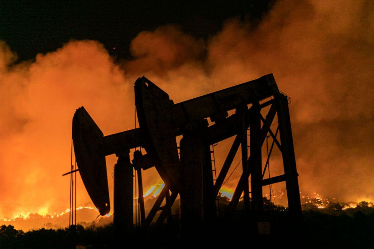 Global Warming Sets Saudi Aramco's IPO on Fire