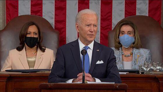 Biden Urges Stricter Gun Checks Amid Spate of U.S. Shootings