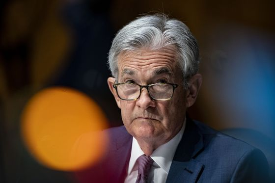 Powell's Approach to Recovery, Inflation Will Test Union Loyalty