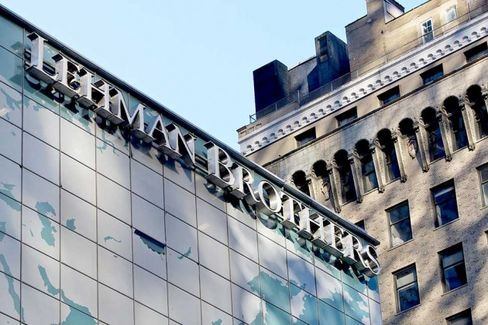 Hedge Funds Get Fat on Lehman's Remains