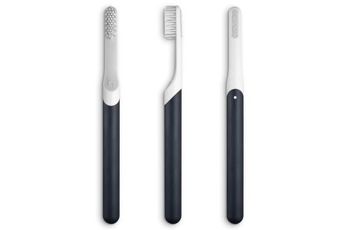 Quip's premium is on design: electric brushes that look and feel great.