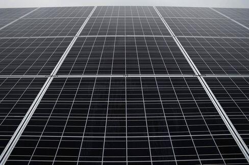 Softbank to Build Japan's Biggest Solar Plant on Incentive