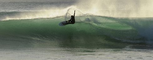 Australia-Made Surfboards Risk Wipeout